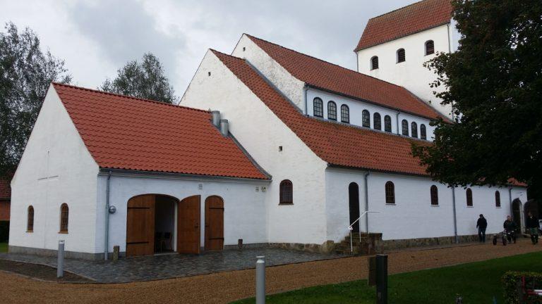 Johanneskirken-Broerup