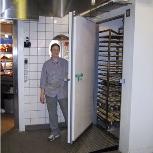 Celltherm-fryserum-hos-bager