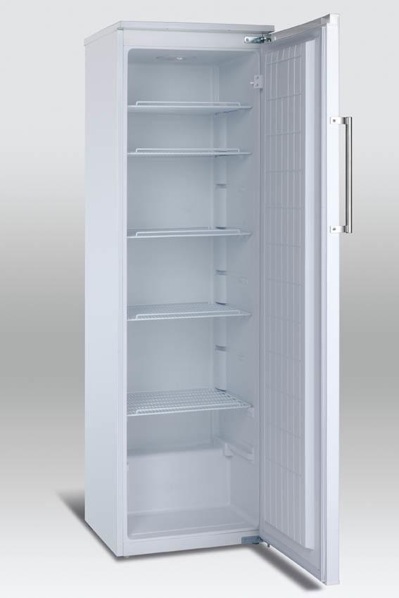 Industrikøleskabe og -fryseskabe - 5