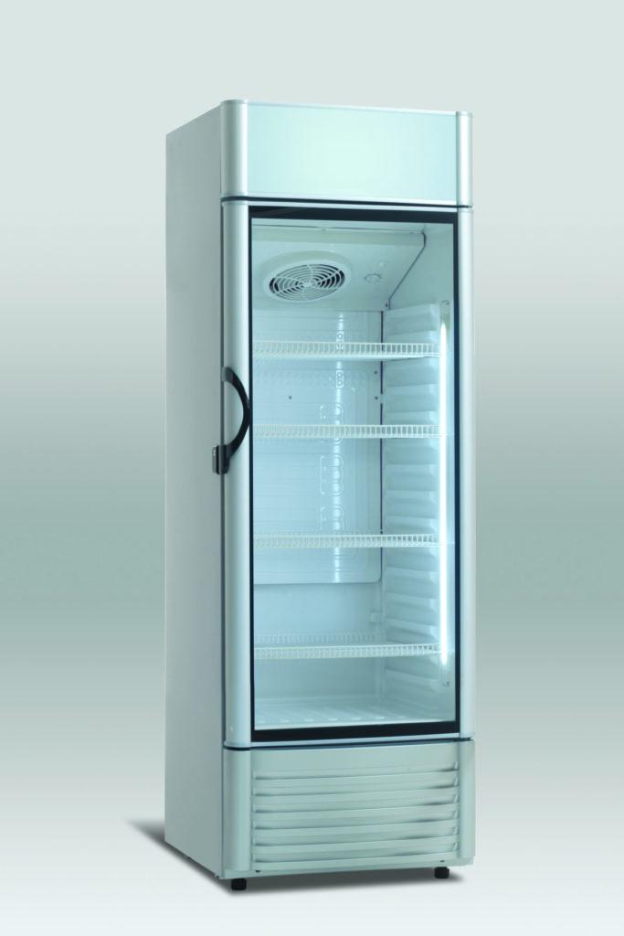 Industrikøleskabe og -fryseskabe - 3