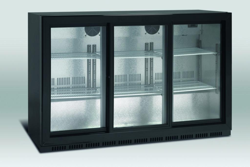 Industrikøleskabe og -fryseskabe - 12