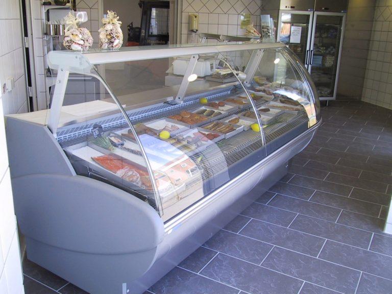 Prestige-fiskedisk-roegvarer-Roegeriet-Hanstholm