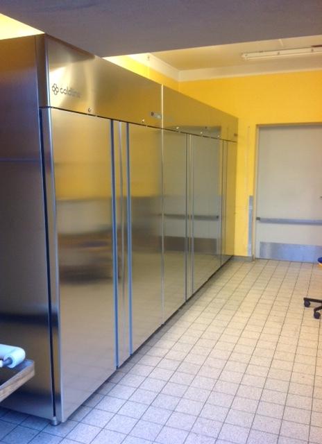 Fjordly-plejecenter-coldline-koeleskabe