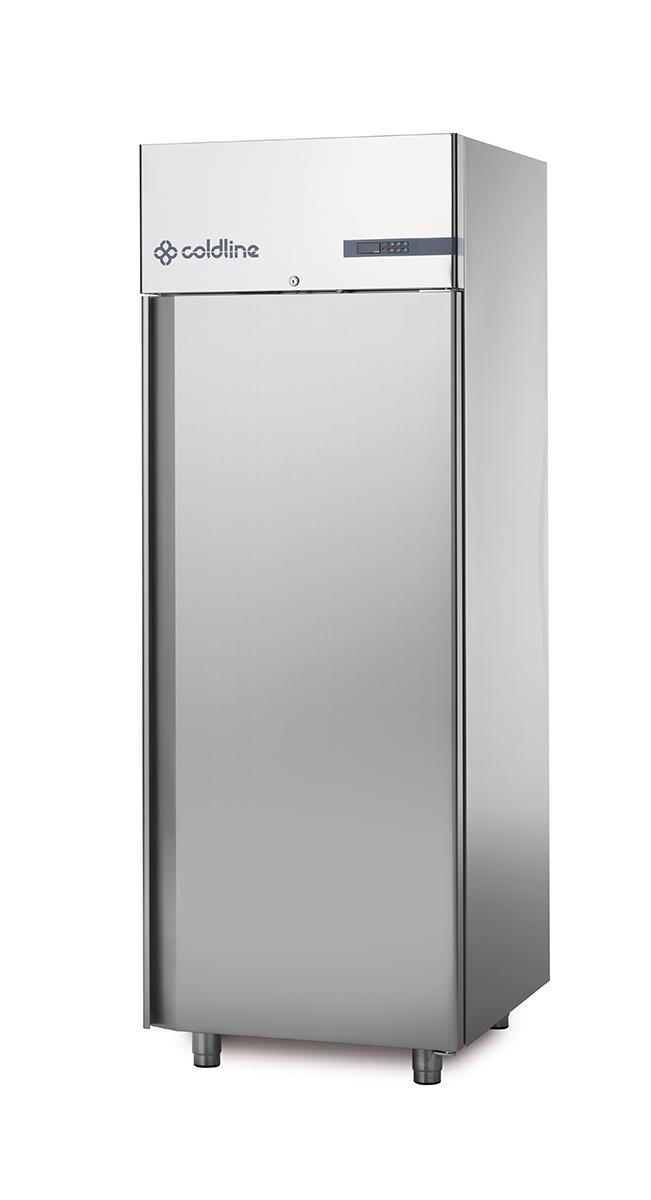 Master-koeleskab-med-rustfri-doer-coldline