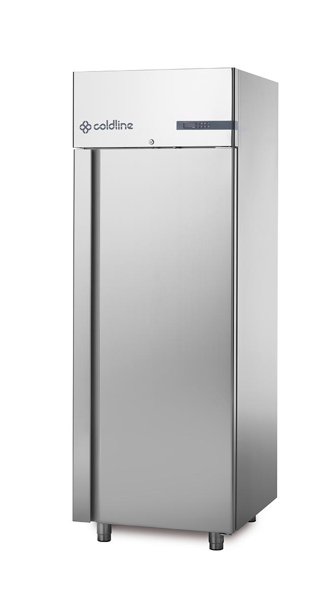 Smart-koeleskab-med-rustfri-doer-coldline