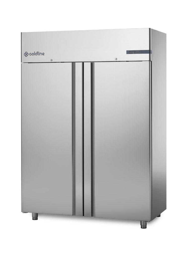 Smart-industrikoeleskab-koel-1400liter-coldline