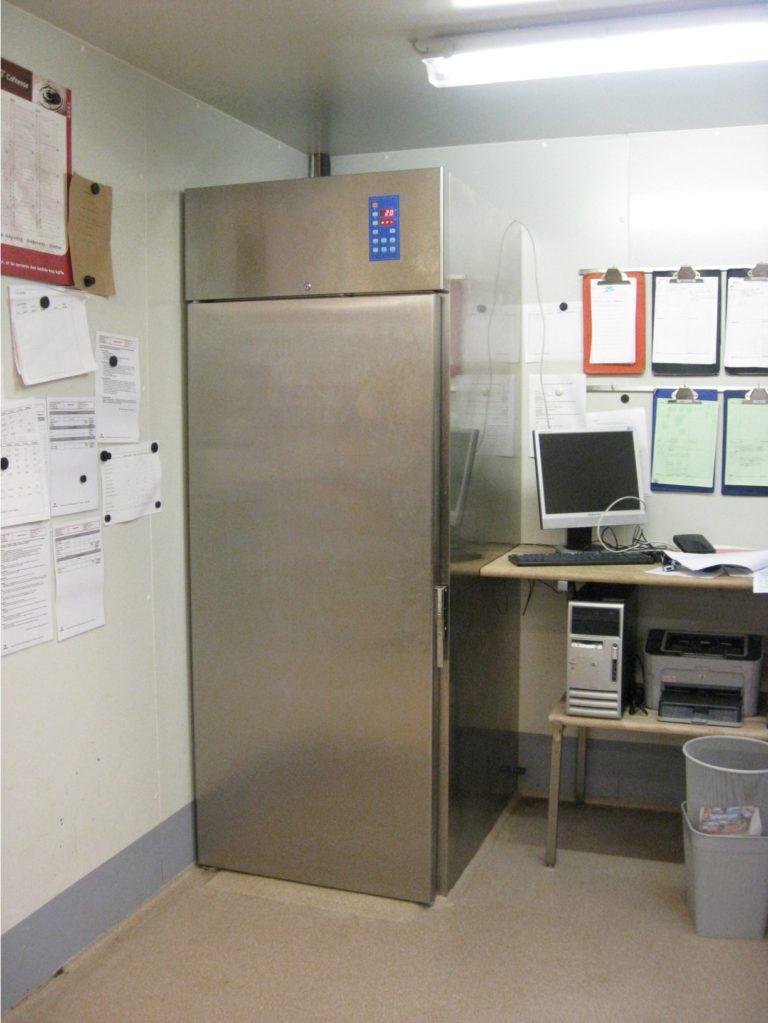 Blæstkølere og -frysere - 6