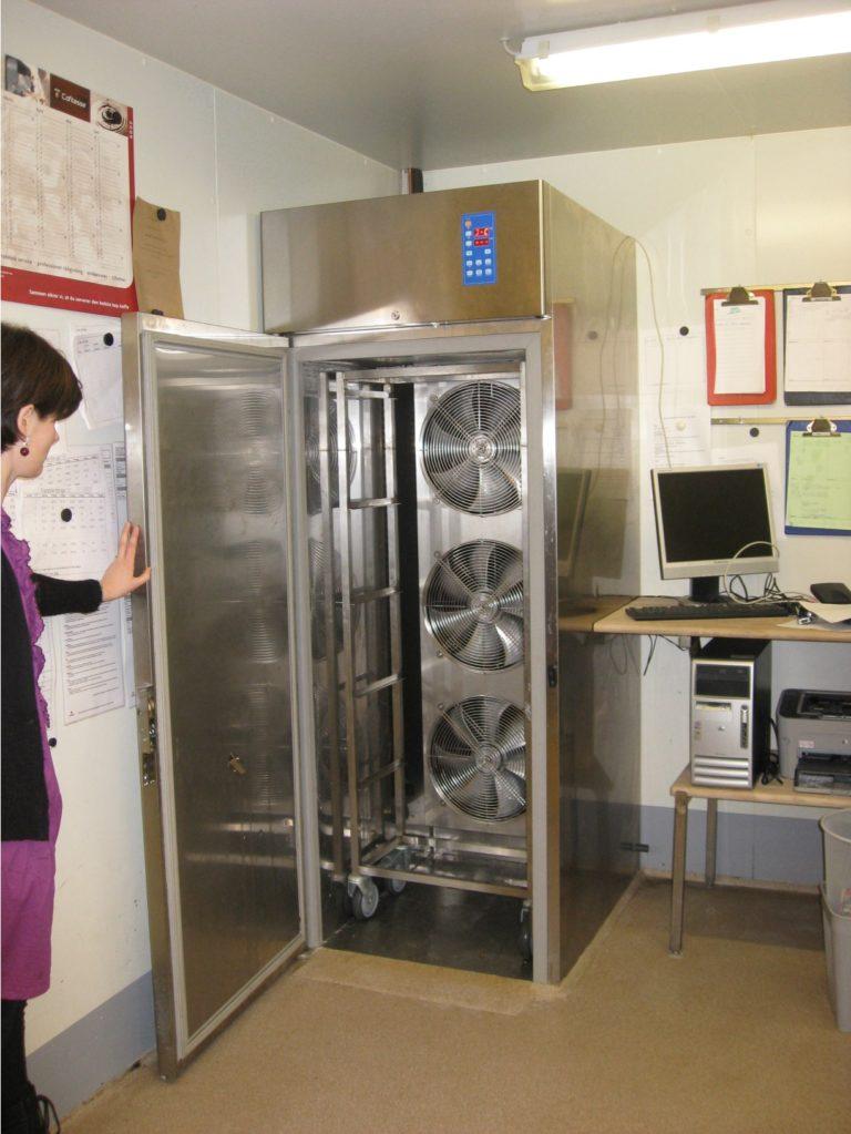 Blæstkølere og -frysere - 13