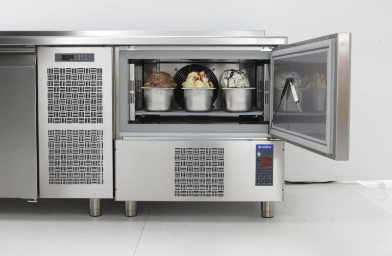 Blæstkølere og -frysere - 9