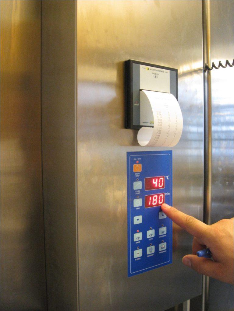 Blæstkølere og -frysere - 3