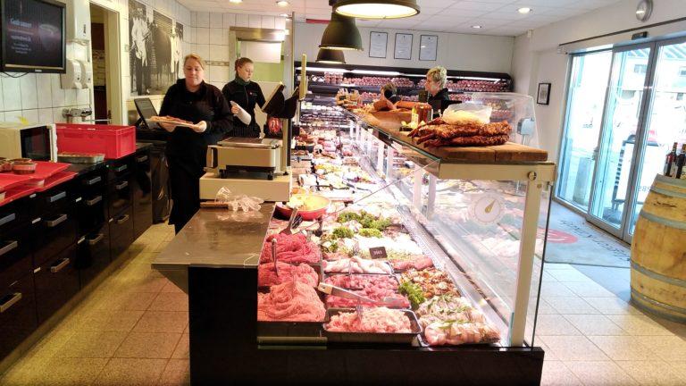 Futuro-slagterdisk-slagter-kirkeby